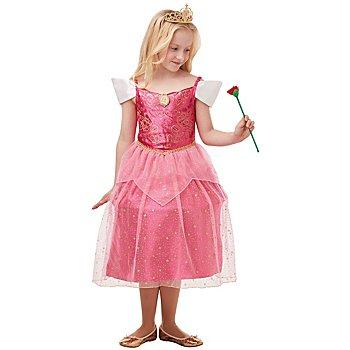 Disney Aurora Shimmer Kostüm 'Glitter & Sparkle' für Kinder