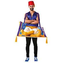Disney Aladdin Kostüm 'Fliegender Teppich'