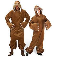 buttinette Walross-Kostüm für SIE und IHN