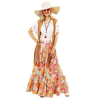 buttinette Hippie-Kostüm 'Boheme' für Damen