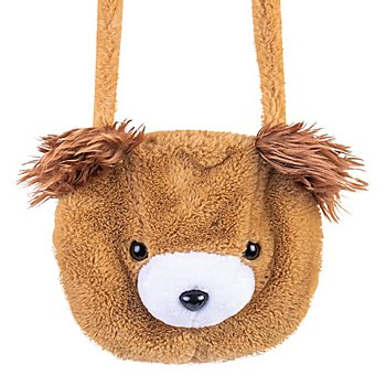 buttinette Sac 'ours brun'