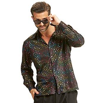 Hemd 'Disco'