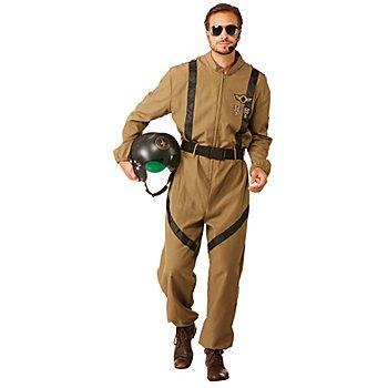 Fallschirmspringer-Kostüm, khaki