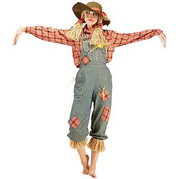 buttinette Vogelscheuche-Hose für Damen