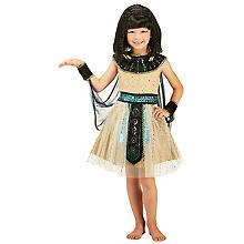 Déguisement d'égyptienne 'Yanara', pour enfants