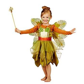 Déguisement de fée des bois 'Ilona', pour enfants