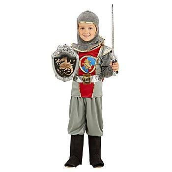 Ritter-Kostüm 'Leonhard' für Kinder