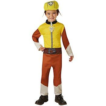 nickelodeon Paw Patrol Rubble Kostüm für Kinder