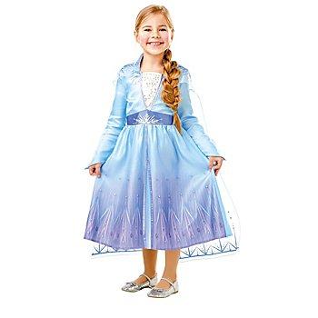 Disney Frozen 2 Elsa-Kostüm für Kinder
