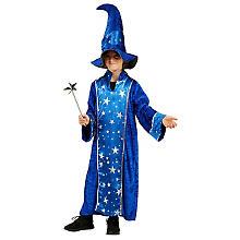 Zauberer-Kostüm 'Magie' für Kinder