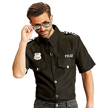 Hemd Polizist