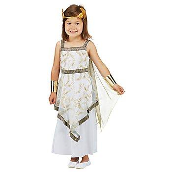 Römerin-Kostüm für Kinder