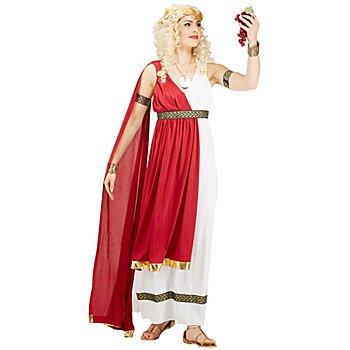 Déguisement de romaine 'Ilona' pour femmes