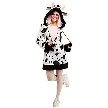 Kuh-Kostüm 'Lotte' für Damen
