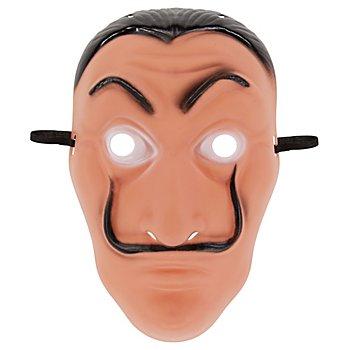 Maske 'Bankräuber'