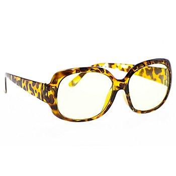 70er-Jahre-Brille 'Leo'