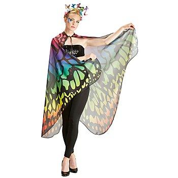 Schmetterling-Cape