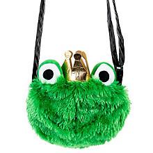 Tasche 'Froschkönig'