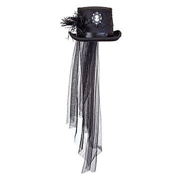 Chapeau haut-de-forme 'Steampunk'