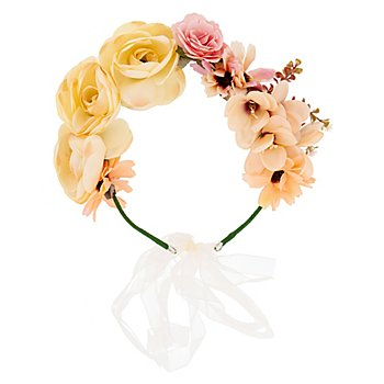 Blumenhaarkranz 'Rosen'