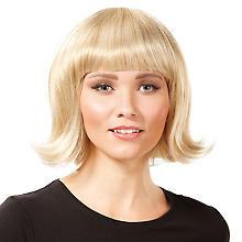 Perücke mit Aussenwelle, blond