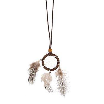 Federkette 'Indianer'