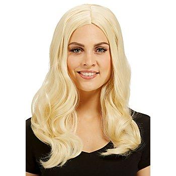 Langhaarperücke 'Roxy', blond