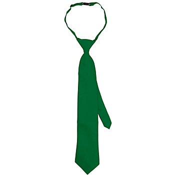 Krawatte, grün