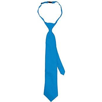 Krawatte, hellblau