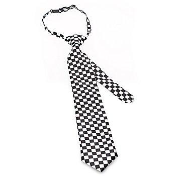 Krawatte 'Karo'