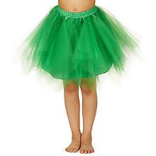 Tutu für Kinder, hellgrün