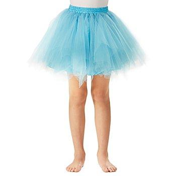 Tutu für Kinder, hellblau