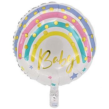 Folienballon 'Baby'
