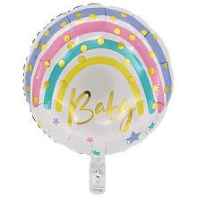 Folienballon 'Baby'