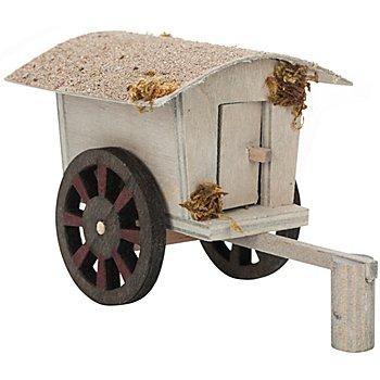 Hirtenwagen, 15 x 9 x 9 cm