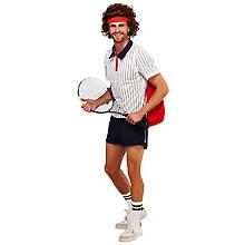 Kostüm 'Tennisspieler'
