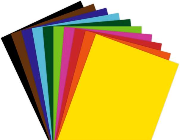 3,21€//m² Fotokarton 70 x 100 cm 1 Bogen 84 steingrau Gewicht 300g//m²