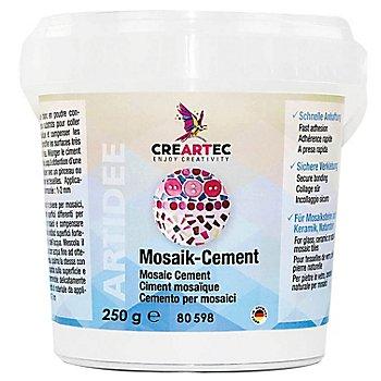 Mortier pour mosaïque, 250 g