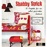 "Buch ""Shabby Strick"""