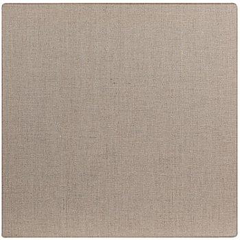 Keilrahmen Leinengewebe, 40 x 40 cm
