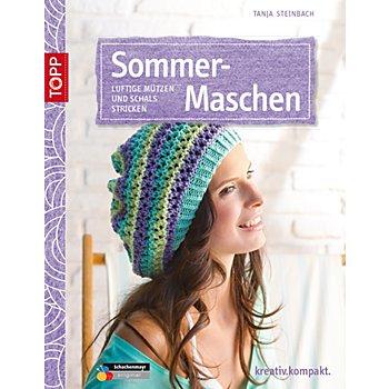 Buch 'Sommer-Maschen'