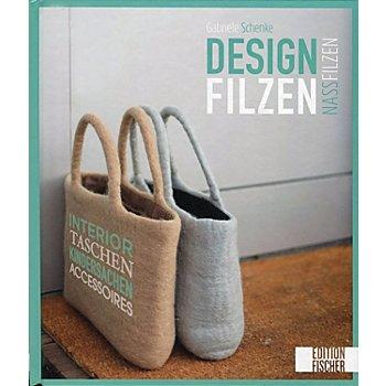 Buch 'Designfilzen'