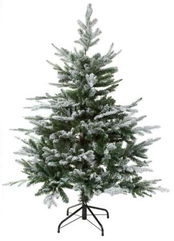 Sapin De Noel 120 Cm Sapin de Noël enneigé artificiel, 120 cm | acheter en ligne sur
