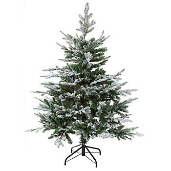 Beschneiter Tannenbaum, 180 cm