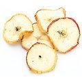 Apfelscheiben, 5–6 mm, 20 Stück