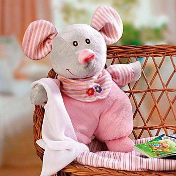Kuscheltier 'Maus Tinky'