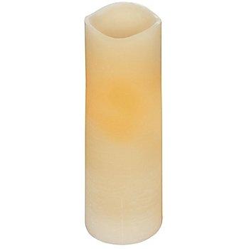 LED Kerze, 30 x 10 cm Ø