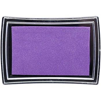 Tampon encreur, violet, 52 x 76 mm
