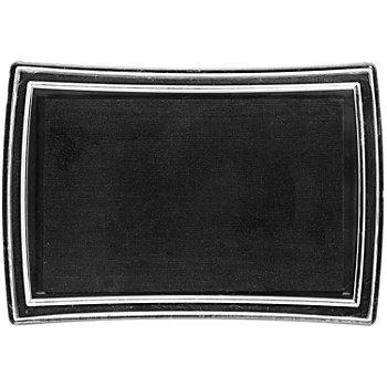 Stempelkissen schwarz, 52 x 76 mm