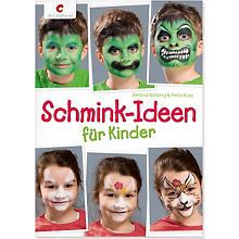Buch 'Schmink-Ideen'